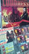 LOUDNESS 「KING OF PAIN 因果応報」