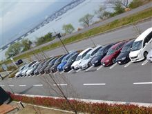 2010 Audi Local Off Meeting in Biwako 6/5 (追記 プチツーリング!!!)