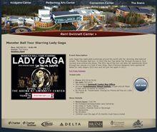 Gaga コンサート