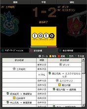 ヤマザキナビスコカップ 予選 第3節 湘南戦(A)