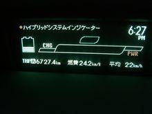 24.2Km/L