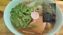 ラーメン狂い 第894回 麺屋 騎士@ときわ台