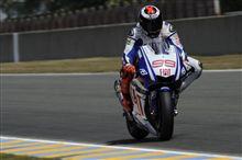 MotoGP フランスGP ル・マン 決勝結果