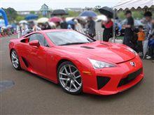 第21回 トヨタ博物館 クラシックカー・フェスティバル