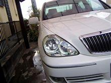 2010・05・27(木){洗っちゃった~♪}
