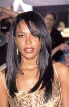 伝説のR&B歌姫Aaliyah