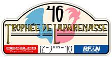 6/12は「Trophée de Laparenasse」。