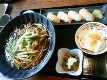 岩魚寿司(*^□^*)