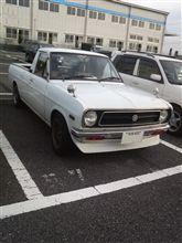 懐かしい車 発見(*^o^*)