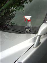 VOXYさん洗車