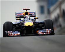 F1第7戦  WRC第6戦