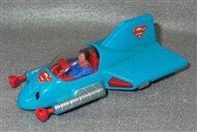 英国コーギー スーパーマン、スーパーモービル