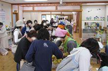 2010 幼稚園バザー^^