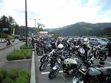 稲武道の駅② NSR