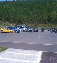 K-CARオーナーズ北海道ツーリングオフ!