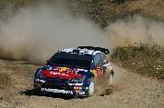 WRC ポルトガル