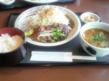 今日の昼御飯♪