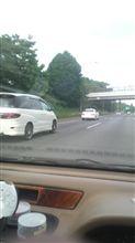 スピード違反で赤切符www