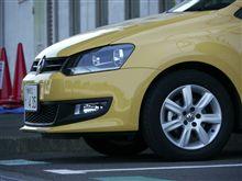 VW新型ポロ徹底特集第5弾! ハンドリング&乗り心地編をアップ!