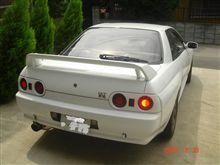 スカイラインGT-R R32型