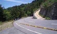 ヴィッツチャレンジに加速する日 9  第2戦 高山 NCP91