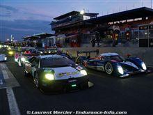 2010 ル・マン24時間レース 予選2日目