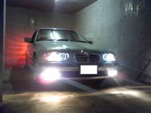 BMW&BBS購入です。