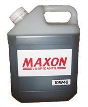 MAXON Oil