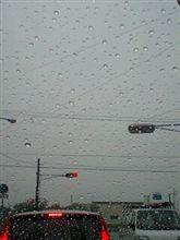 やっぱ梅雨だね~おはです!