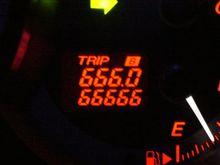 悪魔の数字?