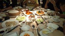 香港最後の晩餐は・・・