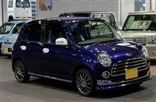 新車の輝きで☆ただいま♪