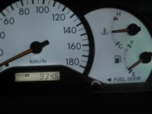 1 給油 900kmオーバー
