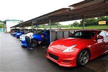 K&Gスポーツドライブミーティング