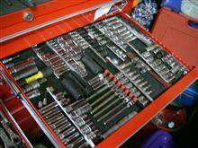 工具・・・。