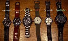 ▽腕時計が欲しい病