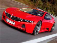 2013 BMW M8?