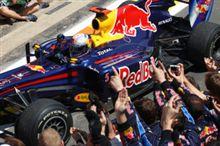 2010年F1第9戦ヨーロッパGP 結果 (録画楽しみな人は見ないでね)