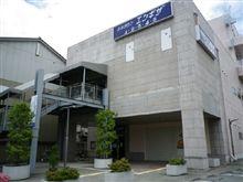 松本エンギザ閉館の様子