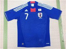 日本×パラグアイ