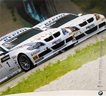 2011 BMW Motorsport カレンダー