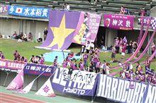 プレシーズンマッチ 京都サンガF.C. vs カターレ富山