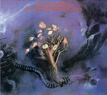 SACD Moody Blues/On The Threshold Of A Dream