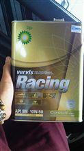 BPレーシング10w-50