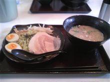 豪屋(つけ麺・しょうゆ)