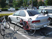 足利~佐野サイクリング