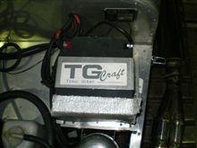 TG バッテリー