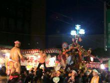 赤ふん  祭り