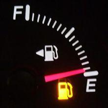 燃費の記録 (7.88L)