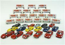 Ferrari ミニカーコレクション vol.1